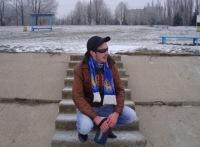 Вова Кунник, 10 января 1989, Винница, id60060509