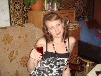 Татьяна Тимонова, 1 июля 1998, Москва, id64942333