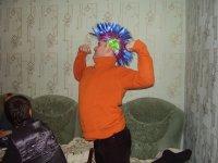 Дмитрий Братский, 20 февраля 1983, Николаев, id65605464