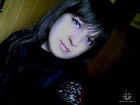 Aurica Basiuc, 13 июля 1989, Вологда, id86066883