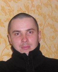 Сергей Храпченков, 23 сентября 1979, Саратов, id115240601
