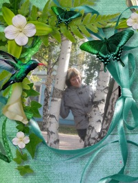 Светлана Чикина, 13 сентября , Черновцы, id91450023