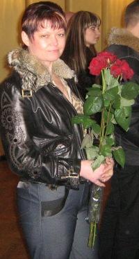 Людмила Гришко, 25 апреля 1970, Днепропетровск, id101788364
