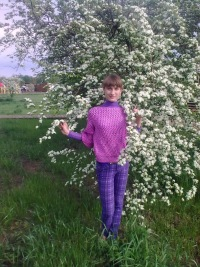 Alina Porphilenko, 19 декабря , Георгиевка, id117023087
