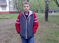 Женя Немцов, 25 января 1996, Москва, id23197788
