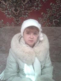 Ольга Мотова, 23 апреля 1992, Тайга, id55790754