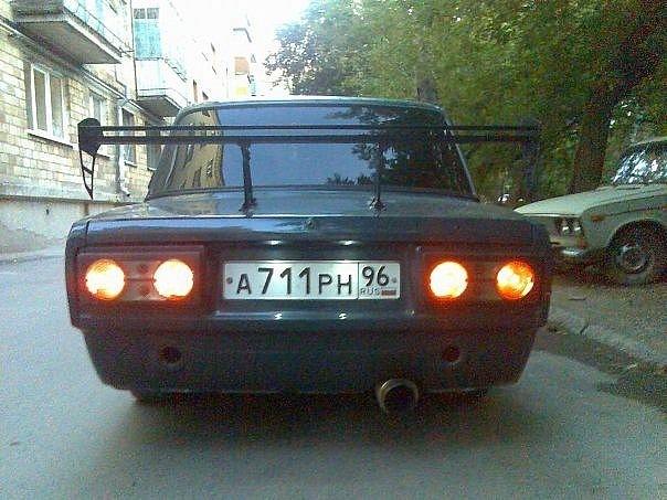 ваз 2107,05 ВКонтакте