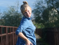 Марина Артемьева, 7 февраля 1978, Санкт-Петербург, id9059379