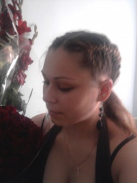 Lisnicova Veronica, 20 декабря , Нижний Новгород, id100515592