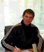 Антонио Бандерлог, 10 мая 1990, Смоленск, id56660856