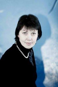 Наталья Смолякова
