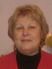 Вера Ави, 28 марта , Москва, id61584965