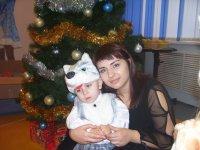 Елена Иванова, 5 ноября , Тамбов, id66754685