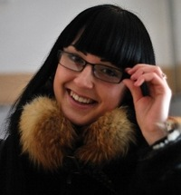Виталина Ступакова