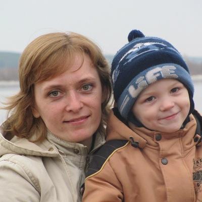Татьяна Галеева, 14 мая , Нефтекамск, id163792705
