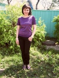 Ярославна Заварина, 8 февраля 1998, Москва, id102137791