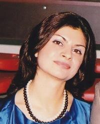 Инга Арзуманян, 29 февраля , Москва, id109897632
