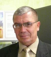 Виктор Вахрушев, 24 августа 1950, Нолинск, id163128382