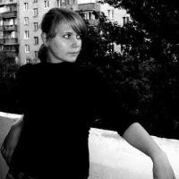 Оля Анисимова