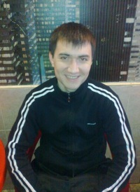 Дмитрий Васильев, 16 марта 1984, Новочебоксарск, id43012130