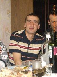 Манвел Степанян, Вайк