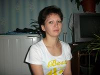 Эльза Насибулина, 7 мая , Москва, id112258014