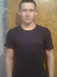 Тимофей Язловский, 16 сентября 1991, Чита, id116896482