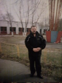Владимир Рябусов, 22 сентября 1999, Омск, id152013714