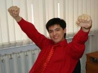 Alibek Yessenkulov, 12 января 1991, Кубинка, id155645396