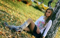 Екатерина Антонова, 11 октября 1995, Стерлитамак, id44648192