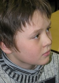 Саша Мануйлов, 4 декабря 1999, Екатеринбург, id53840833