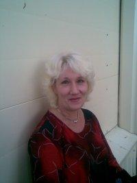 Людмила Филиппова, 1 сентября 1987, Ульяновск, id55086558