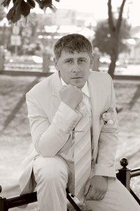 Валерий Савостьян, 10 мая , Гродно, id65054152