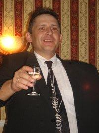 Александр Кривой, 16 марта , Магнитогорск, id66897563