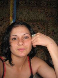 Марина Гарбуз, 4 октября 1988, Терновка, id73268520