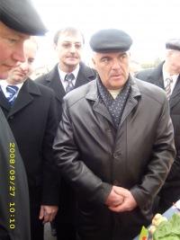 Александр Тарабрин, 23 января 1967, Санкт-Петербург, id110404051