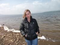 Ольга Шалагинова, 17 марта , Челябинск, id127462665