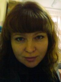 Лариса Мазанова, 25 июля 1984, Санкт-Петербург, id129916865