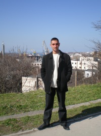 Александр Ришняк, 21 августа , Севастополь, id168143417