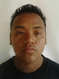 Gerardo Miranda, 29 ноября 1993, Якутск, id170485063