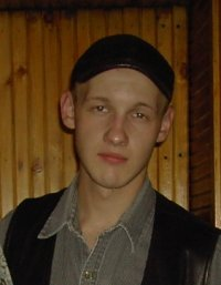 Вадим Николаев, 19 августа , Новокузнецк, id53366929