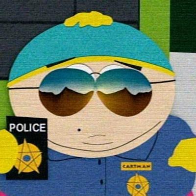 Eric Cartman, 1 июля 1989, Нижний Новгород, id74053913