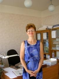 Лариса Одегова, Киров, id115257887
