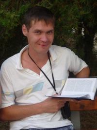 Андрей Баратов, 29 сентября 1965, Липецк, id117023092