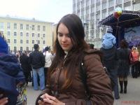 Александра Мишарина, 17 февраля 1987, Пермь, id118489456
