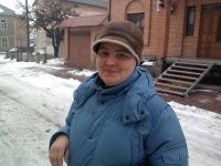 Оксана Яковенко, 30 июля 1972, Харьков, id132655618