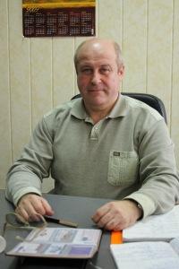 Владимир Пирогов, 6 августа 1955, Пенза, id147530456