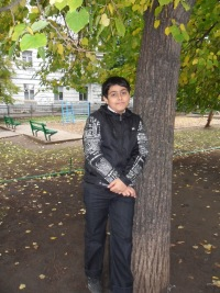 Артём Даниелян, 1 июня 1996, Саратов, id150407605