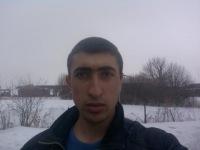 Спартак Назарян, 26 февраля 1997, Москва, id151238861