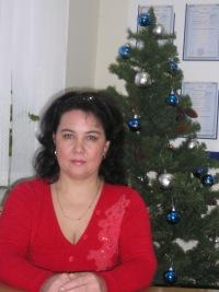 Людмила Садриева, 3 июня 1970, Заинск, id151389347
